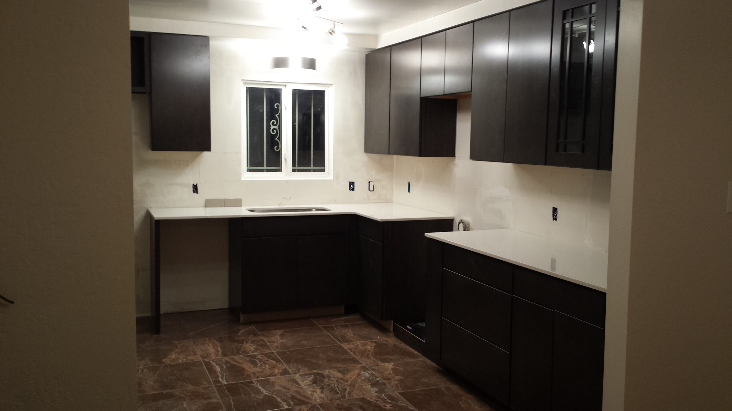 image showing Kitchen Remodel After