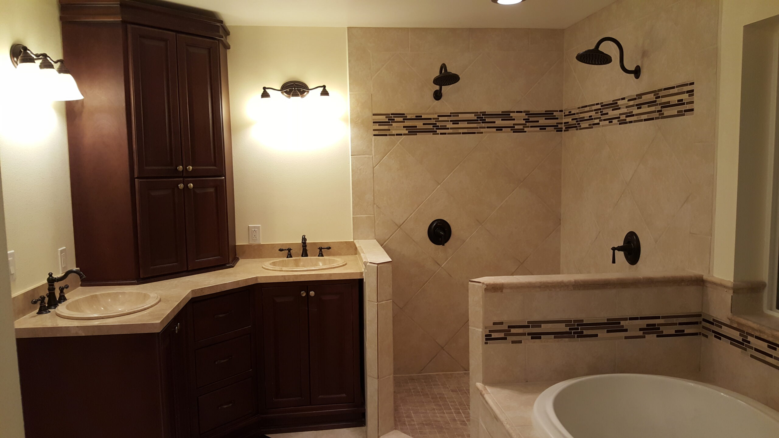 image showing bathroom remodel
