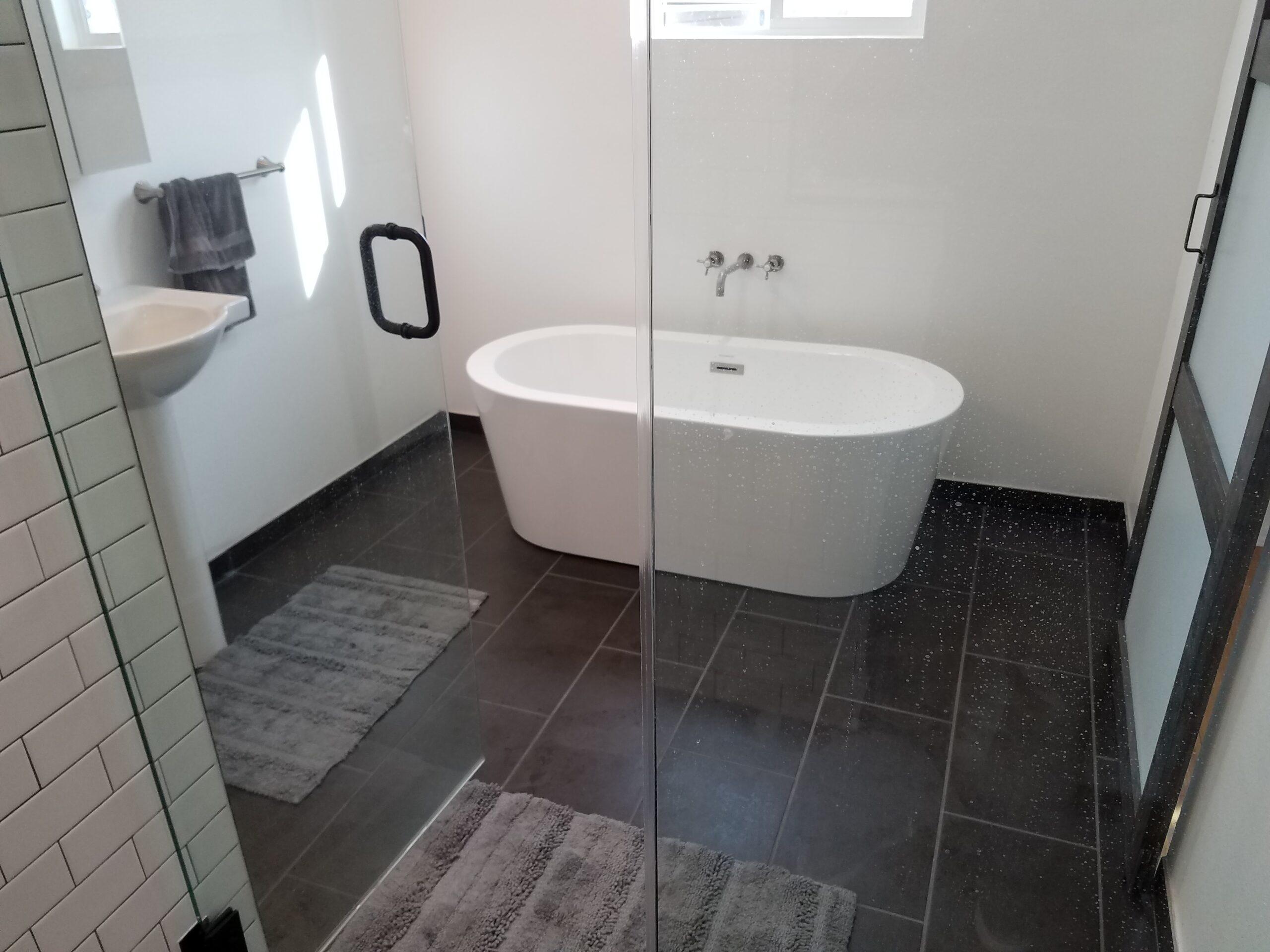 image showing bathroom conversion