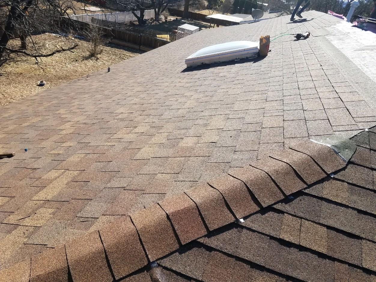 image showing shingle roof