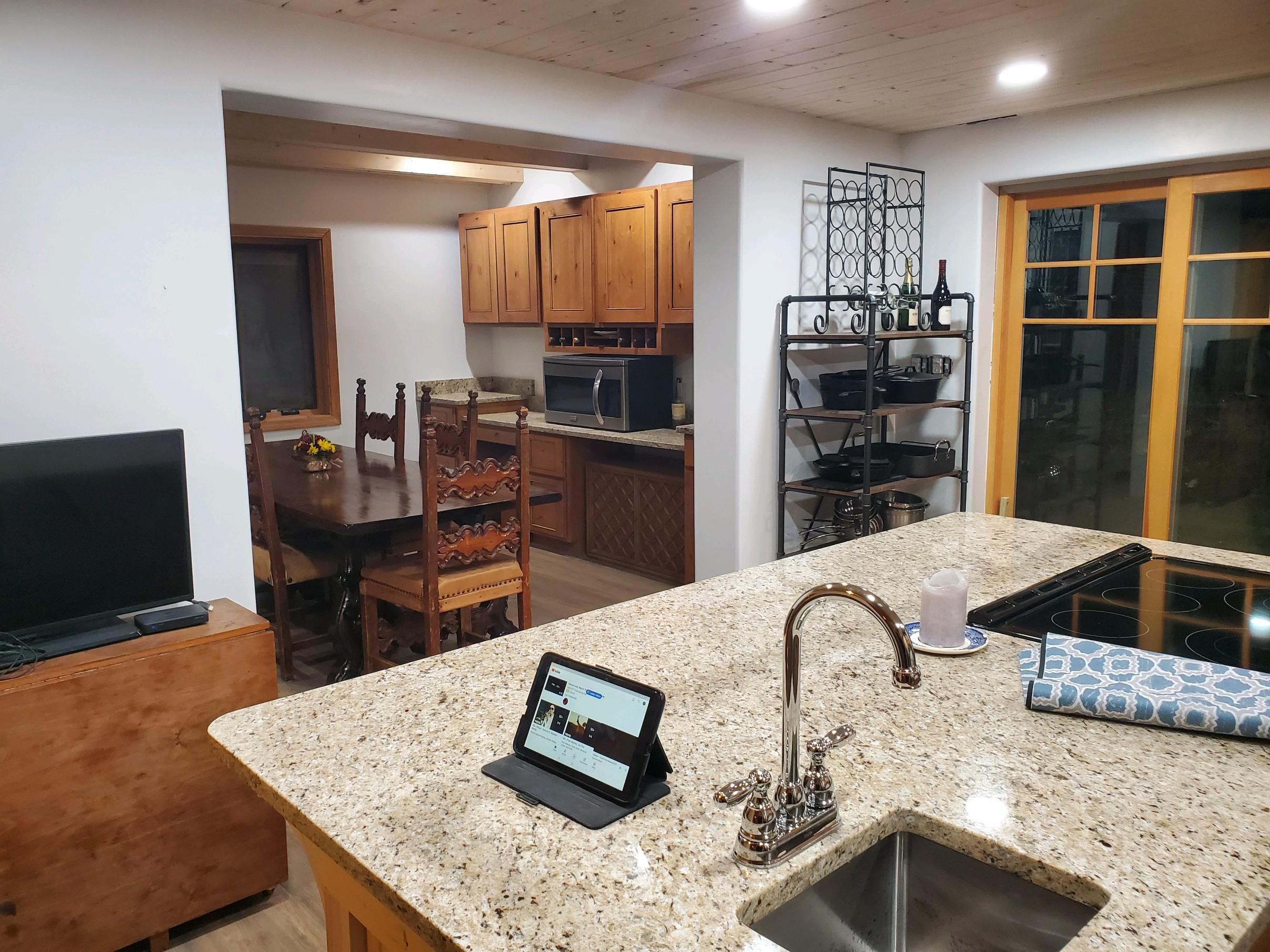 image showing Kitchen Remodel After
